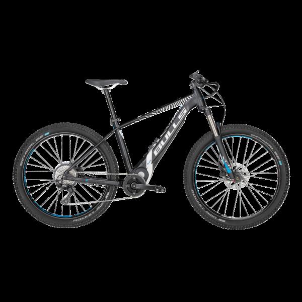 Bulls E-Stream EVO 2 27,5 elektromos kerékpár