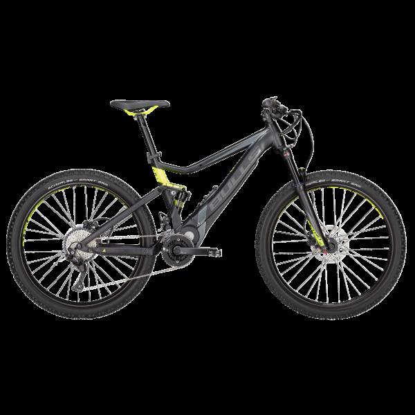 Bulls E-Stream EVO TR 2 27,5 elektromos kerékpár
