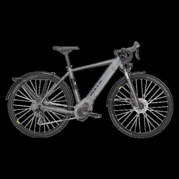 Bulls Grinder EVO elektromos kerékpár