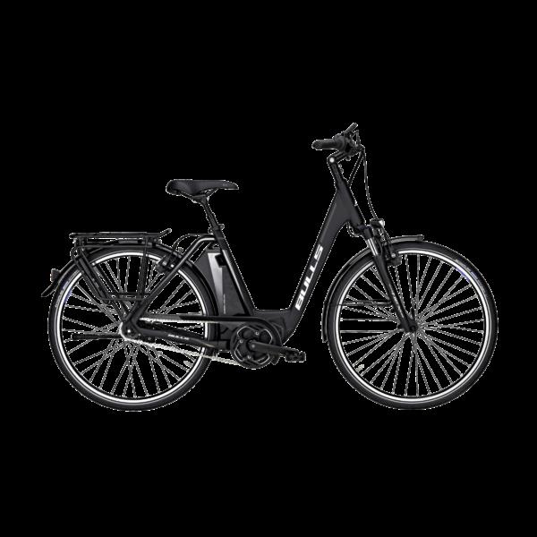 Bulls Lacuba elektromos kerékpár komfort vázzal
