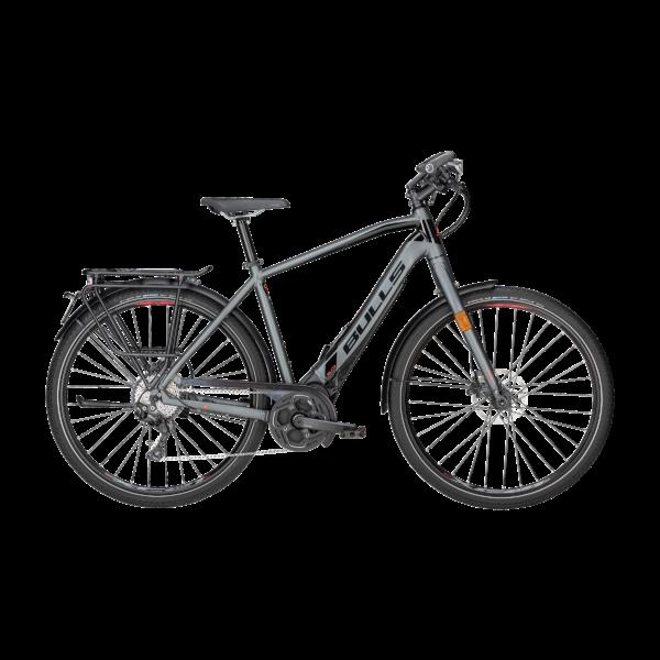 Bulls Lacuba EVO 45 Sport elektromos kerékpár