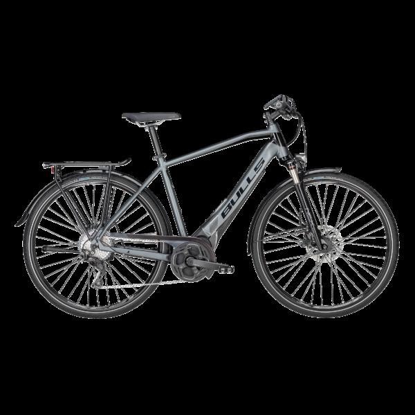 Bulls Lacuba Evo Lite elektromos kerékpár