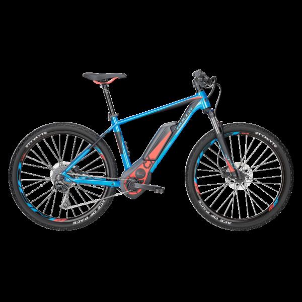 Bulls Six50 E1 CX elektromos kerékpár