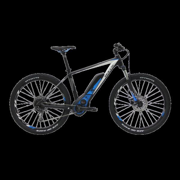 Bulls Six50 E 1 elektromos kerékpár