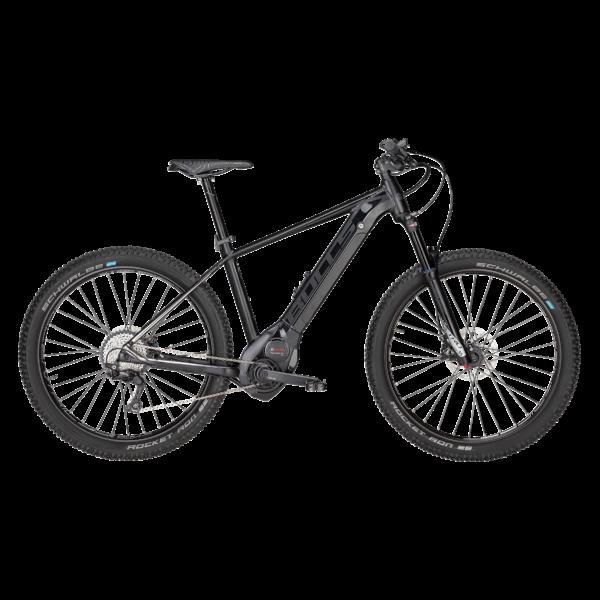 Bulls Six50 Evo 3 elektromos kerékpár
