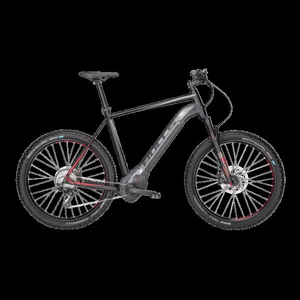 Bulls Six50 Evo 3 XXL extra terhelhetőségű elektromos kerékpár