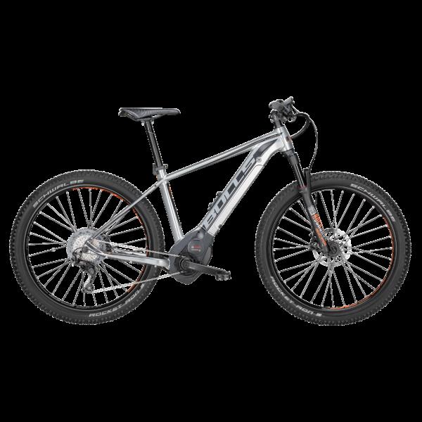 Bulls Six50 Evo 4 elektromos kerékpár
