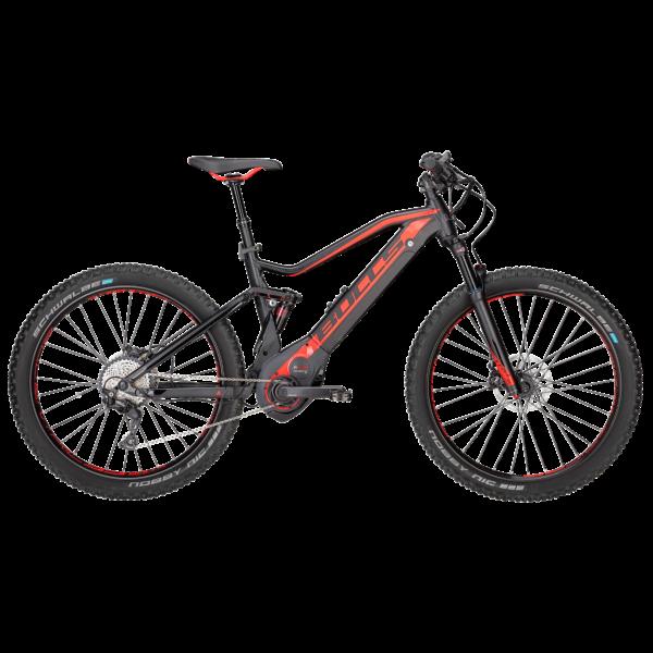 Bulls Six50 EVO AM 2 elektromos kerékpár