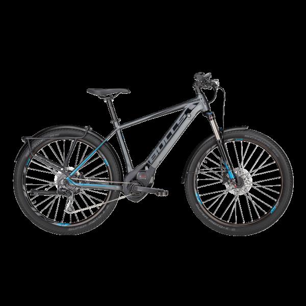 Bulls Six50 Evo Street elektromos kerékpár