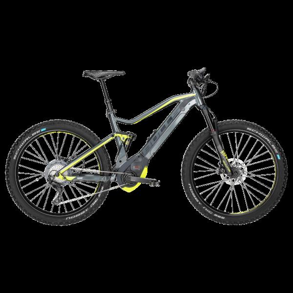 Bulls Six50 Evo TR 3 elektromos kerékpár