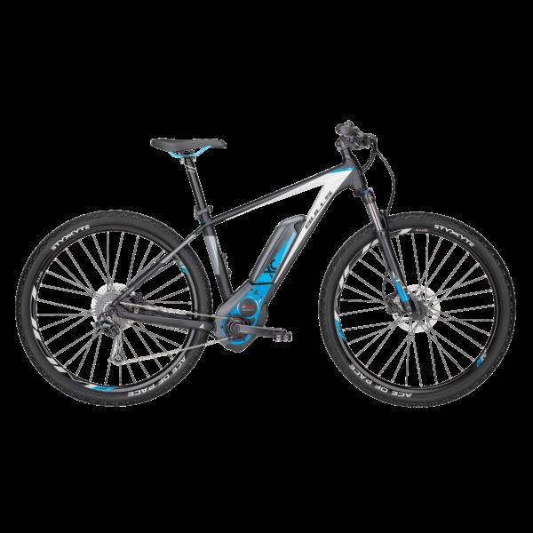 Bulls Twenty9 E1 elektromos kerékpár