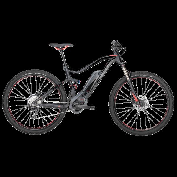 Bulls Twenty9 TR1 elektromos kerékpár