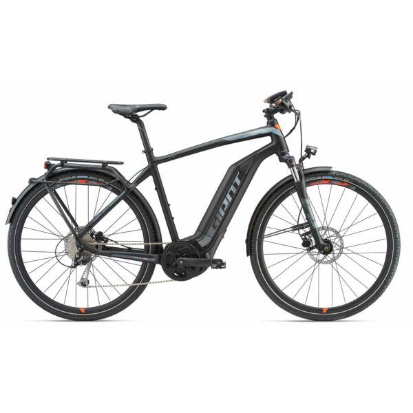 Giant Explore E+2 GTS elektromos kerékpár