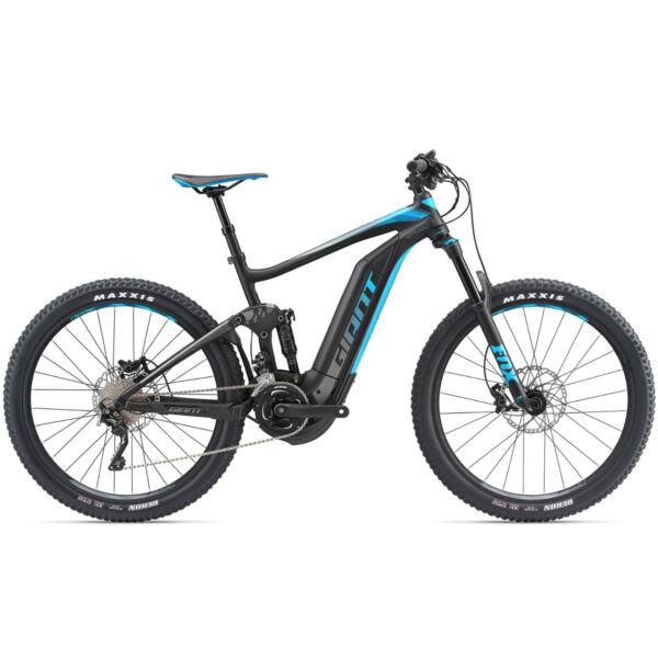 Giant Full E+1.5 pro MTB elektromos kerékpár
