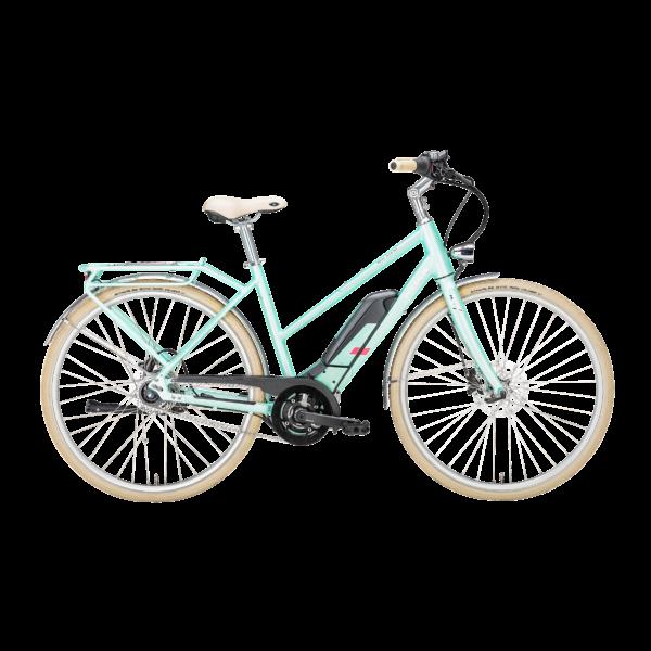 Pegasus Macaron E elektromos kerékpár