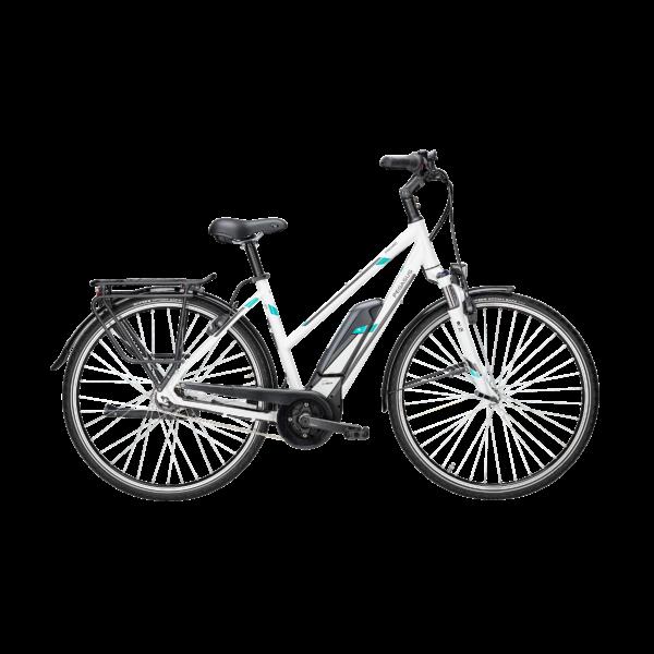 PEGASUS Premio E8F Comfort elektromos kerékpár - Ambringa pedelec ... a0fea942fa