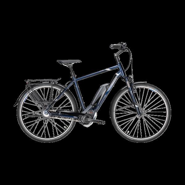 Pegasus Premio Nu-E Sport elektromos kerékpár