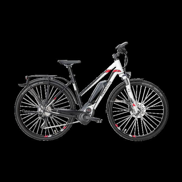 Pegasus Premio E10 Cross Street elektromos kerékpár