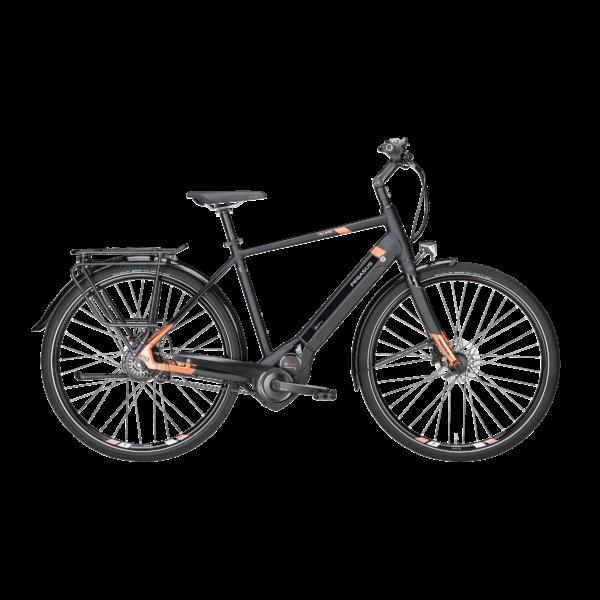 Pegasus Tecaro Evo Nu-E elektromos kerékpár