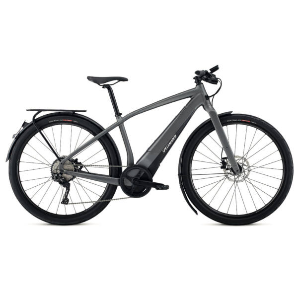 Specialized Turbo Vado Men 5.0 elektromos kerékpár