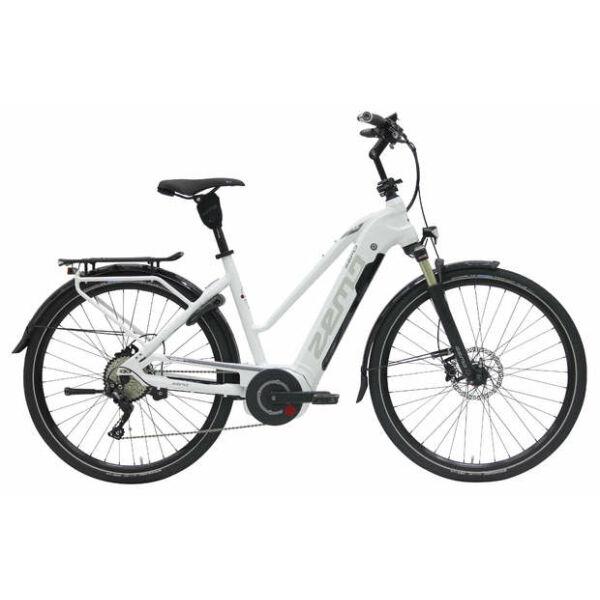 Zemo Aktiv 10D elektromos kerékpár