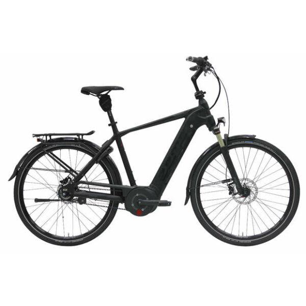 Zemo Aktiv 8N Belt elektromos kerékpár