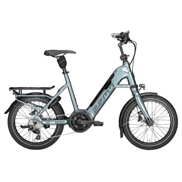 Zemo Scooter 10D elektromos kerékpár