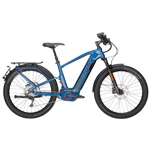 Zemo SU-E FS 11X 45 elektromos kerékpár