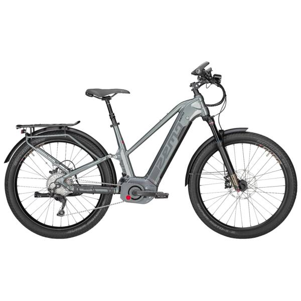 Zemo SU-E FS 11X elektromos kerékpár