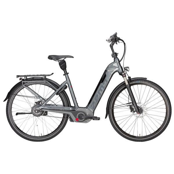 Zemo Tour 10N elektromos kerékpár