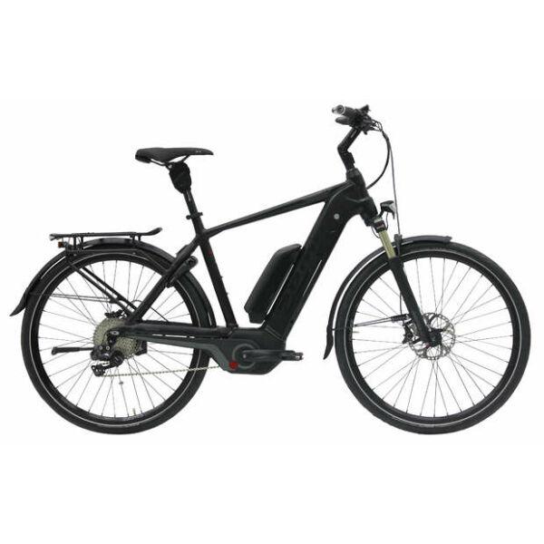 Zemo Tour 11X Di2 DB elektromos kerékpár két akkumulátorral