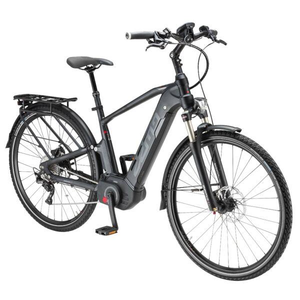 Zemo Tour FS 11X elektromos kerékpár