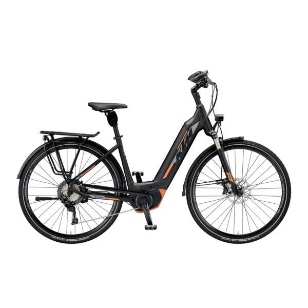 KTM Macina Style XT11 elektromos kerékpár