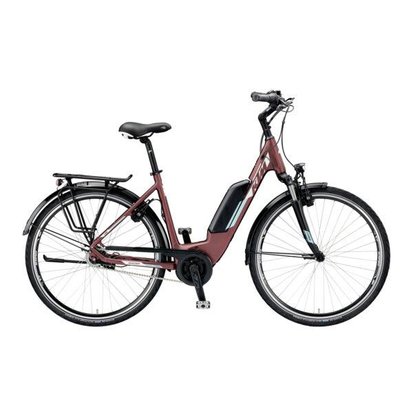 KTM Macina Central 7 elektromos kerékpár