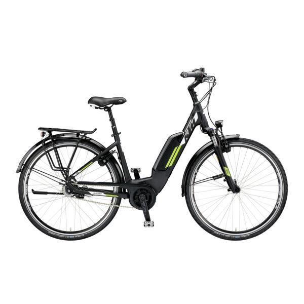 KTM Macina Central 8 elektromos kerékpár
