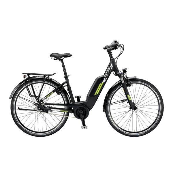 KTM Macina Central RT 8 elektromos kerékpár
