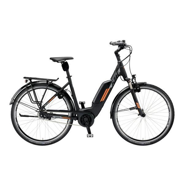 KTM Macina Central+ RT 8 elektromos kerékpár