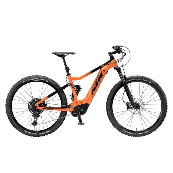 KTM Macina Chacana 293 elektromos kerékpár