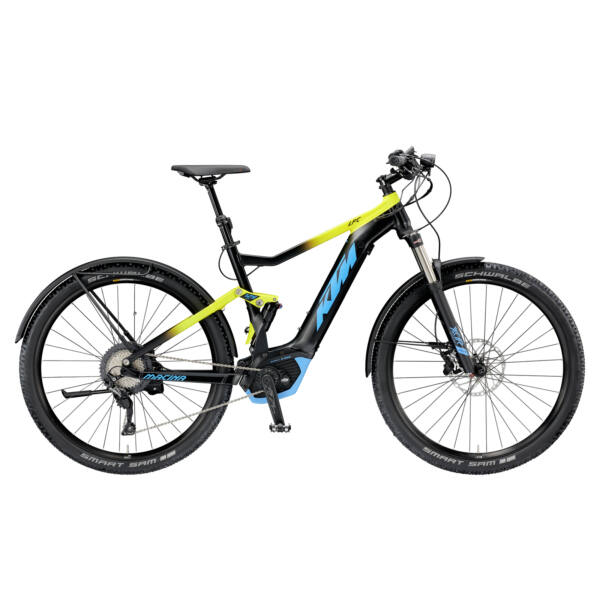 KTM Macina Chacana LFC elektromos kerékpár