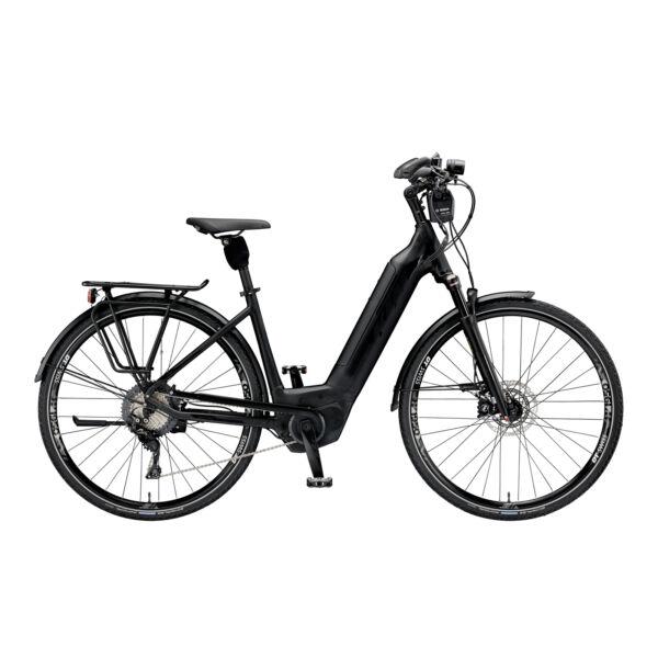 KTM Macina City ABS elektromos kerékpár
