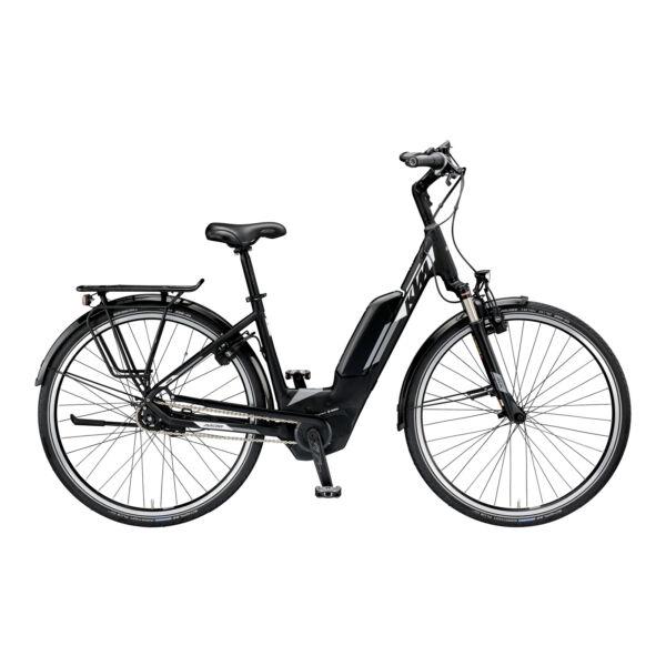 KTM Macina City XL 5 elektromos kerékpár