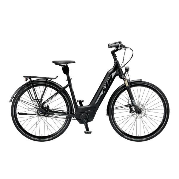 KTM Macina City 5 elektromos kerékpár