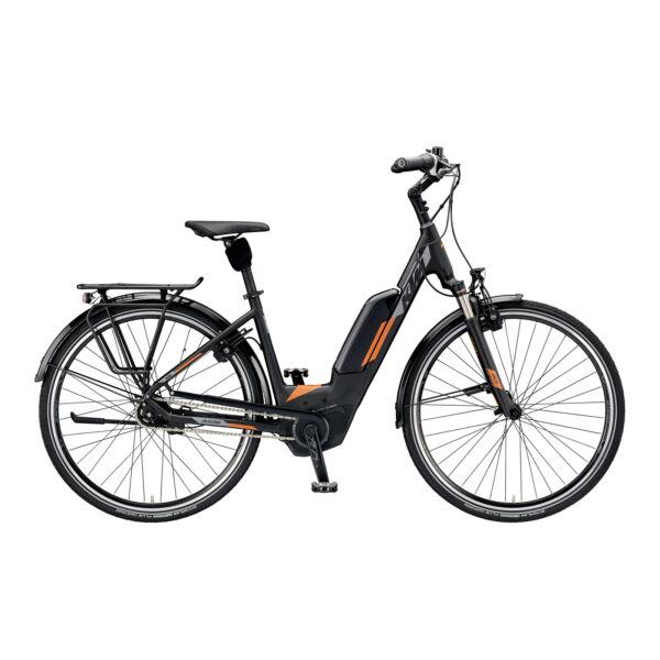 KTM Macina City HS 5 elektromos kerékpár