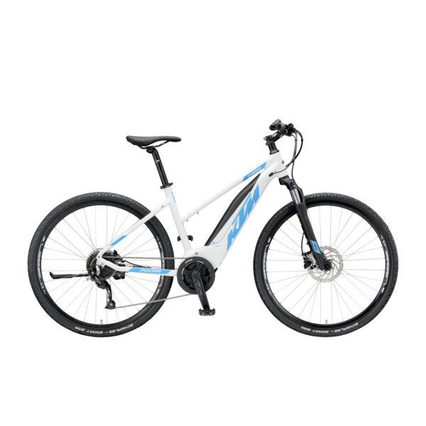 KTM Macina Cross 9 UC elektromos kerékpár