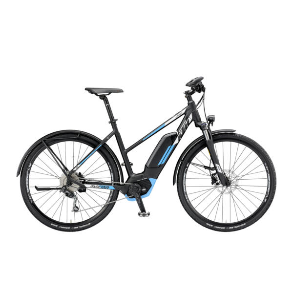 KTM Macina Cross LFC elektromos kerékpár