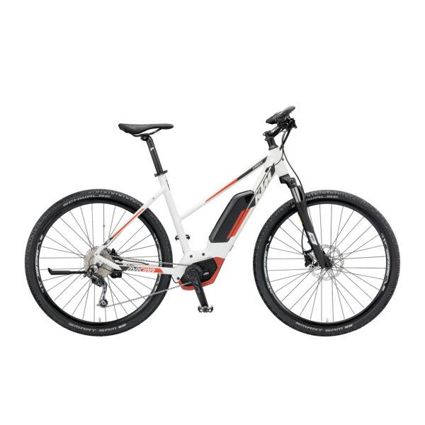 KTM Macina Cross 9 elektromos kerékpár