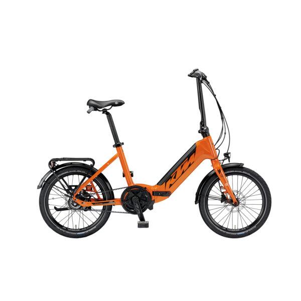 """KTM Macina Fold 20"""" elektromos kerékpár"""