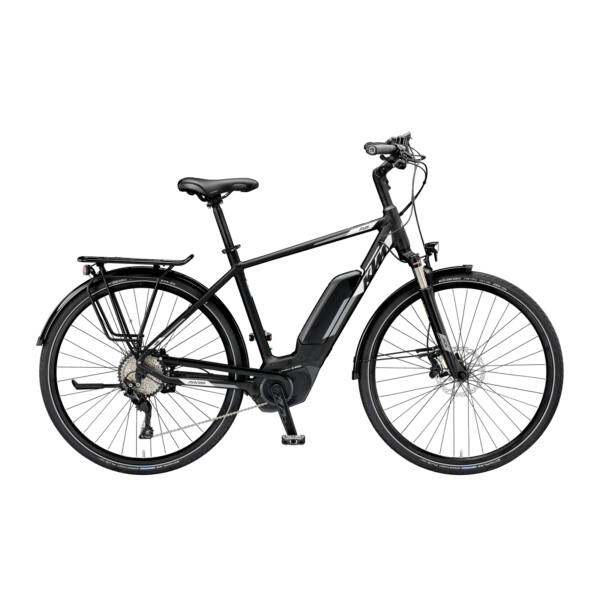 KTM Macina Fun XL elektromos kerékpár