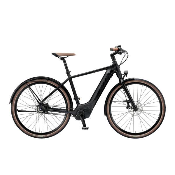 KTM Macina Gran Belt elektromos kerékpár
