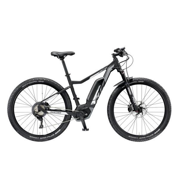 KTM Macia Mighty 291 elektromos kerékpár